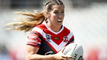 Charlotte Caslick's stunning NRLW debut lights up social media