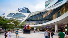 CapitaLand Mall Trust NPI up 1.6% to $121.37m in Q3
