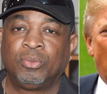 Public Enemy's Chuck D: Donald Trump Is 'The Epitome Of A White Supremacist'