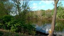 Child Finds Body Of Man Along Banks Of Delaware River