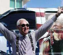 Justice Department Sues Roger Stone, Alleging 'Fraudulent' Scheme to Dodge $2 Million in Taxes