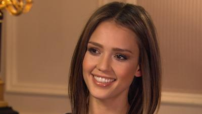 Jessica Alba Joins The 'Little Fockers'