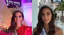 Así es Andrea Martínez, la joven que representará a España en Miss Universo 2021