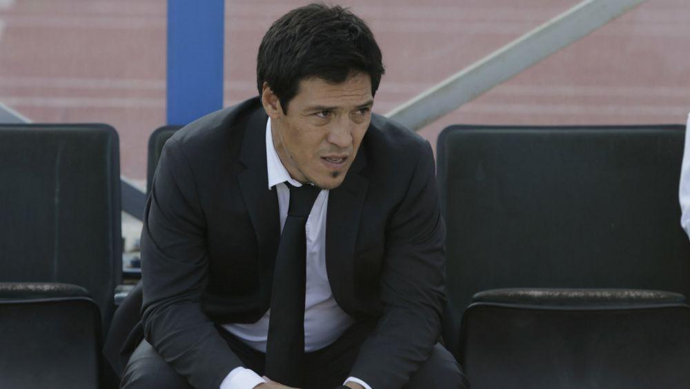 Mauro Camoranesi aceptó que le gustaría dirigir a Cruz Azul