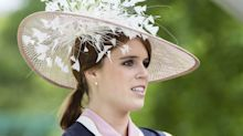 Princess Eugenie's Wedding Makeup Is Simply Stunning
