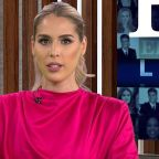 Carmen Carrera Sounds Off on Victoria's Secret Casting Controversy