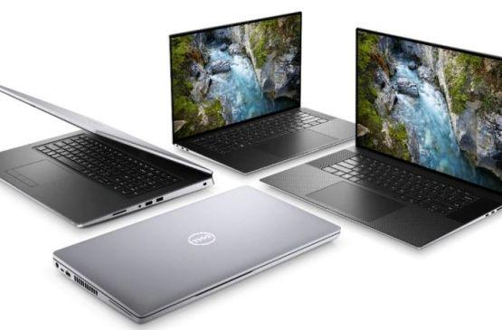 Dell's XPS 15 and 17 leak with sleek new designs