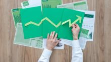 Why Prothena Corp plc Shot 14.4% Higher Today