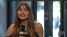 Sofia Vergara on what motivates her: 'I was a single mother very young'