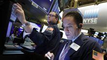 Wall Street cierra a la baja; S&P 500 rompe racha positiva