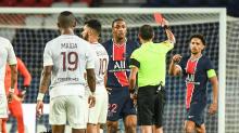 PSG-Metz (1-0) : le sort s'acharne pour Abdou Diallo