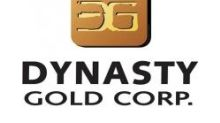 Dynasty Gold Receives Thundercloud Drill Permit