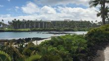 Hilton invested $7 million in Hawaii properties during Q3 2018