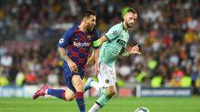 So realistisch ist ein Messi-Wechsel zu Inter