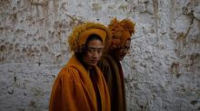 Tibetan herders get used to their new lives as China tackles poverty