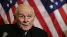 Papa Francisco expulsa da Igreja Católica ex-cardeal americano