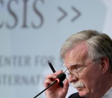 GOP senators reportedly 'blindsided' by Bolton revelations