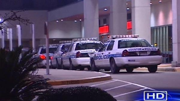 Officer recuperating at hospital after being shot