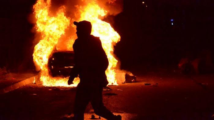 Amnesty International épingle la France sur l'usage de ses armes dans la répression au Liban