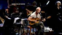 Sting Discusses New Musical 'The Last Ship'