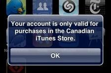 iPhone 101 (Canadian edition): Don't forget to sync with iTunes