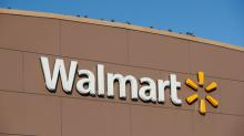 Strong U.S. economy boosts Walmart holiday-quarter sales, shares gain