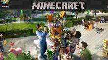 """""""Minecraft Earth"""": realtà aumentata nel decennale del gioco"""