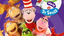 """Genius Brands International and The Jim Henson Company Announce """"The Wubbulous World of Dr. Seuss,"""" Now Available on Kartoon Channel!"""