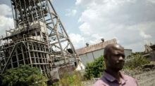 Tough times for S.Africa town blighted by mine closure
