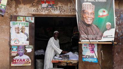 Nigeria: l'ira dei votanti per il posticipo del voto