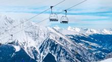 Why an Avalanche Hit Vail Resorts' Shares Today