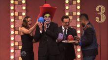 Jennifer Garner and Cuba Gooding Jr. Make a Mess of New 'Tonight Show' Game
