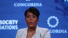 Atlanta mayor tests positive for COVID-19