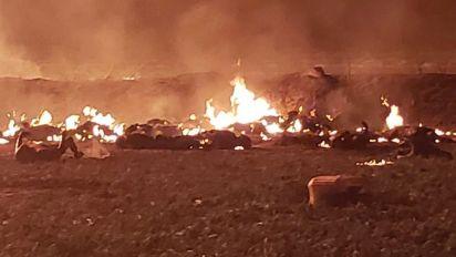 Pipeline in Mexico explodes, killing 20