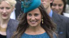 Pippa Middleton ist Mutter geworden: Ihr Baby ist ein Junge