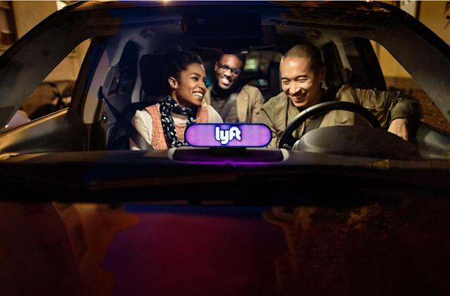 Lyft donates to the ACLU in response to Trump's immigration ban
