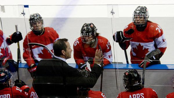 CAN vs. US women's hockey preview