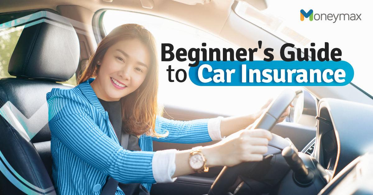 The Beginner's Guide to Car Insurance in the Philippines