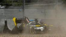 F1 - GP de Styrie - GP de Styrie: pas de pénalité pour Daniel Ricciardo