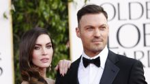 Megan Fox accuses Brian Austin Green of making her look like an 'absent mother' while he's 'dad of the year'