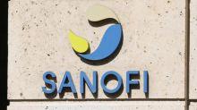 Sanofi, cada vez más confiada en sus vacunas contra la COVID-19