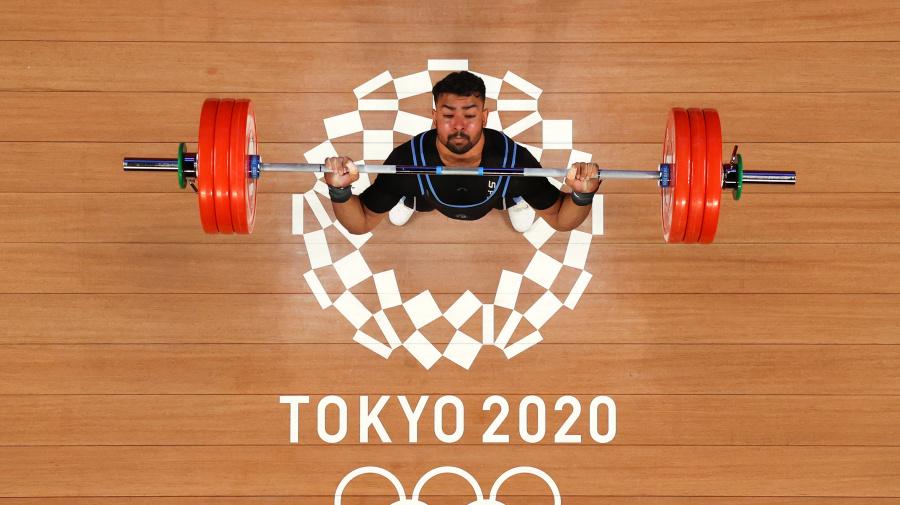 Olympische Sommerspiele: Der 8. Wettkampftag am 31. Juli im Überblick