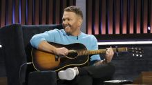 'Songland's' Shane McAnally jokes: 'My name isn't George and I'm not straight!'