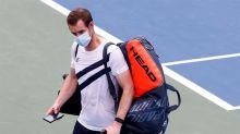 """Murray dice que """"es difícil"""" jugar sin público a pocos días del US Open"""