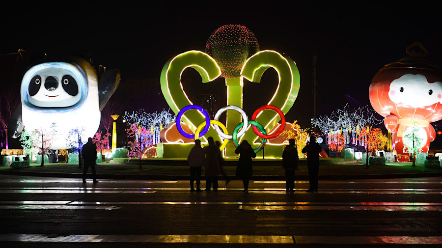 Should the world boycott Olympics in China?