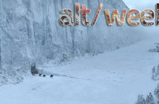 Alt-week 8.17.13: Fukushima's permafrost plan, the rodent afterlife and quantum teleportation