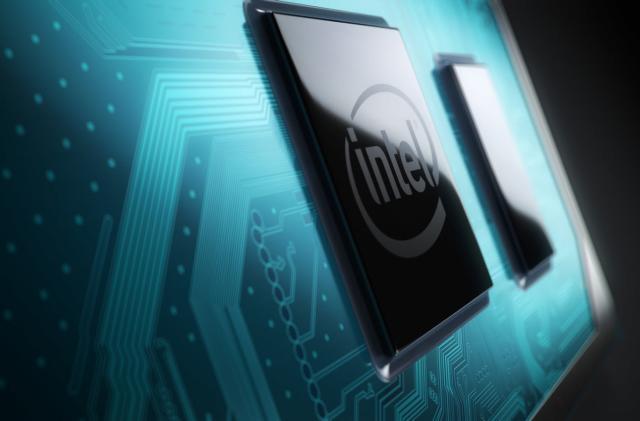 Intel unveils its first 10th-gen laptopCPUs