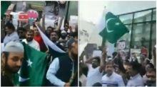Shazia Ilmi confronts Pakistanis raising anti-India, anti-Modi slogans in Seoul