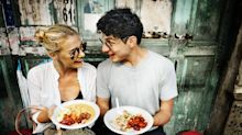 Talking About Food Might Make You Healthier