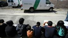 Migrants dropped at US bus stations as Border Patrol shelters overflow